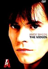 Andy Taylor - The Videos duran duran.jpg