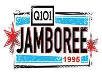 Q101 Jamboree, wikipedia radio duran duran.jpg