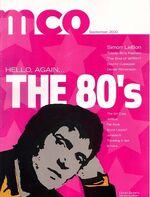 Mco Duran Duran - Orlando magazine Simon Le bon wikipedia september 2000.JPG