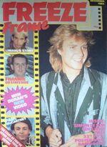 Freeze frame song wikipedia magazine poster usa duran duran simon le bon.jpg