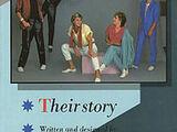 Duran Duran: Their Story