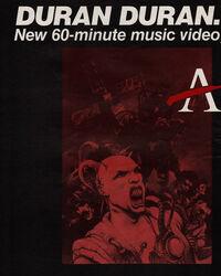 Arena advert wikipedia video duran duran album 2.jpg