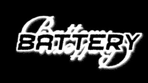 Battery - The Chauffeur (Duran Duran)
