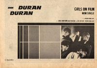 Record mirror music paper advert girls on film song wikipedia duran duran.jpg