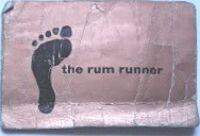 Rum runner membership card duran duran.jpg