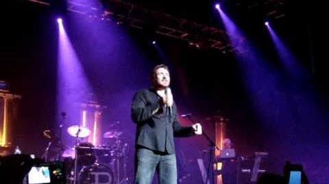 Duran Duran - Friends of Mine (Fox Theater Pomona Apr 14, 2011)