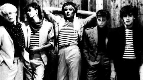Duran Duran - Planet Earth (2006 House Mix)