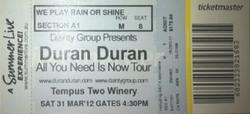 Ticket tempus two winery wikipedia duran duran australia.png