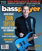 Bass player magazine john taylor duran duran paper gods wikipedia.jpg
