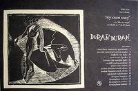 My own way advert faster than light tour uk duran duran wikipedia 1981 song single.JPG