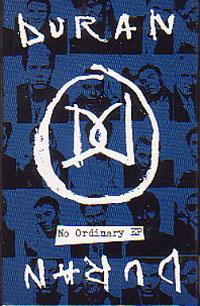 No Ordinary EP