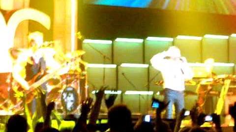 Duran Duran - Las Vegas @ MGM Grand for Arbonne - Mar.20
