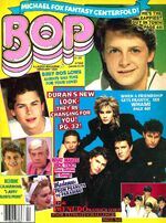 BoP TeeN Magazine MADONNA MENUDO KIRK CAMERON DURAN DURAN MICHAEL J FOX ROB LOWE wikipedia discography.JPG