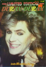 Magazine limited edition duran duran 19 1985.png