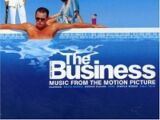 The Business (soundtrack)