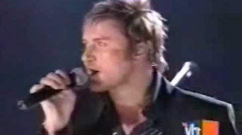 CARELESS MEMORIES DURAN DURAN THE SET LIVE 2005.wmv