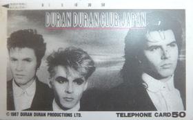 Duran duran japan phone card.png