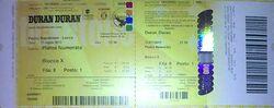 Piazza Napoleone, Lucca (Italy) - 21 July 2012 wikipedia biglietto duran duran.jpg