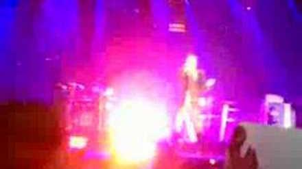 Duran Duran - Planet Earth, live Sofia
