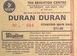 Brighton duran duran ticket.jpg
