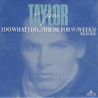 20 i do what i do song single duran duran john taylor wikipedia GOOD 114 - 12 R 6125 new zealand discography discogs lyric wikia music.jpeg