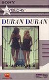 Z5 GIRLS ON FILM · HUNGRY LIKE THE WOLF BETA · EMI MUSIC VIDEO - SONY · USA · No cat wikipedia duran duran.jpg