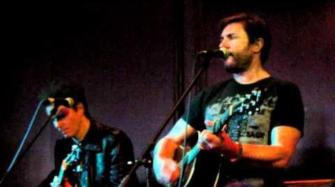 Duran Duran - Hard Rock Cafe - Denver - 04-21-2011 - Leave a light on