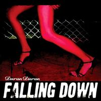 392 falling down single song Duran Duran – Falling Down cd radio edit promo discography discogs wiki com.jpeg