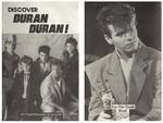Duran Duran - DISCOVER DURAN DURAN RARE BOP MAGAZINE BOOK 84 LAUFER PUBLICATION wikipedia.png