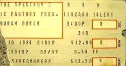 Ticket duran duran 10 february 1984.png