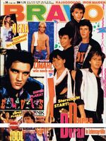 Bravo magazine duran duran music discogs wikipedia.jpg
