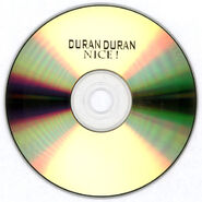 Hot Pop Studio – DS174 duran duran wikipedia 3