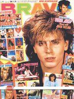 Bravo magazine duran duran discogs discography duranduran.com music.jpg