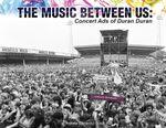 The Music Between Us Concert Ads of Duran Duran book wikipedia.jpg