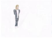 Simon black suit