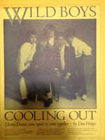 1. Wild Boys Capital Records cooling out magazine wikipedia duran duran 1.JPG