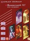 B HAMMERSMITH '82! live dvd video wikipedia duran duran cd dvd.jpg