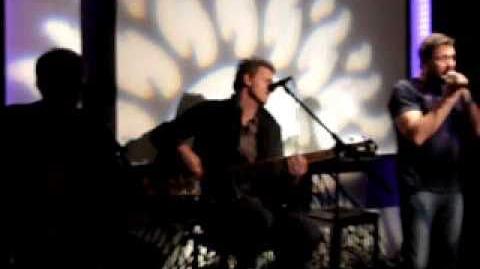 Duran Duran - Alice Radio Acoustic Lounge - April.15