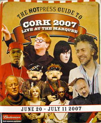 The hotpress guide to cork 2007 live at the marquee duran duran the who.png