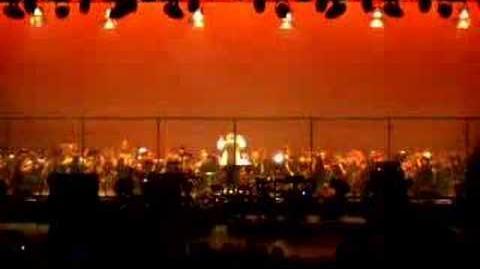 Duran Duran w Orlando Orchestra - A View to a Kill