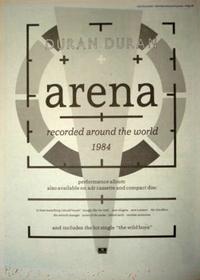 Duran duran arena advert 33.png