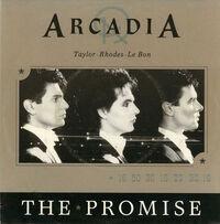 216 the promise single song duran duran wikipedia arcadia Parlophone – 1C 016 20 1005 7 discography discogs lyric wiki.jpeg