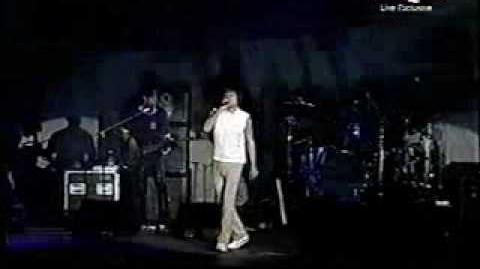 Duran Duran - Last Day On Earth (live 2000)