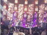 Duran Duran's concert at Birmingham City football ground 2005