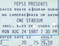 David Bowie-Duran Duran - 08-24-87 ticket Molson CNE Stadium, Toronto, Ontario, Canada discogs.jpg