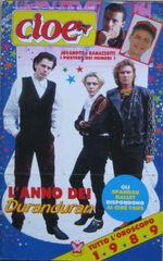 CIOE' 1 1989 Duran Duran Sabrina Talisa Spandau Ballet Ramazzotti Bros Pasadenas wikipedia italy magazine.JPG