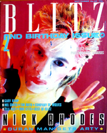 Blitz magazine duran duran september 1984.png