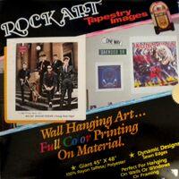 Rock Art Duran Duran Tapestry Seven and The Ragged Tiger ALBUM WIKIPEDIA COM.JPG