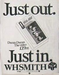 Duran duran advert duran uk wh smith.png
