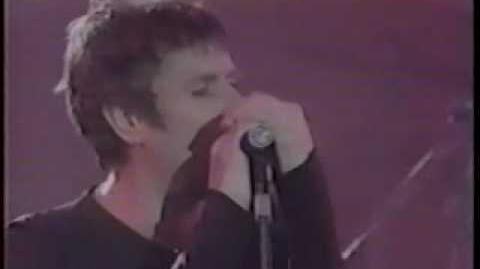 Duran Duran Rebel Rebel 1995 (Hard Rock Live)